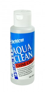 Płyn do uzdatniania wody Yachticon aqua clean bez chloru 100ml